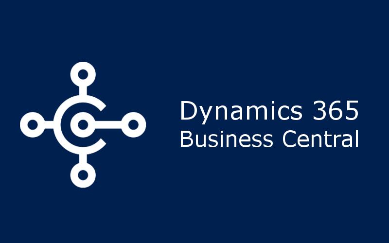 DYNAMICS 365 Business Central ¡Lanzamiento oficial!
